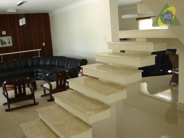 Casa Residencial à venda, Parque Taquaral, Campinas - CA0742. - Foto 6