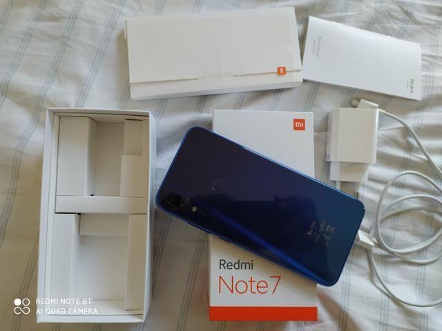 Xiaomi Redmi Note 7 - 128g - Foto 2