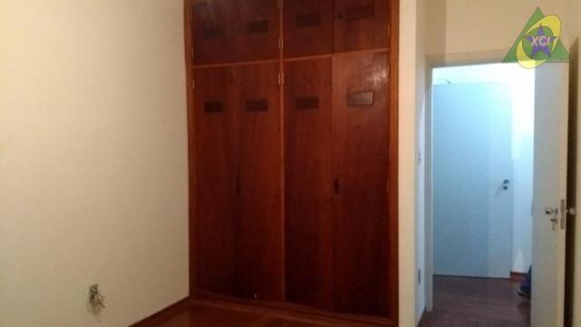 Casa residencial para locação, Condomínio Vale do Itamaracá, Valinhos. - Foto 12
