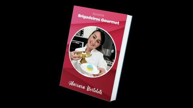 Brigadeiros Gourmet com Marrara Bortoloti  - Foto 4
