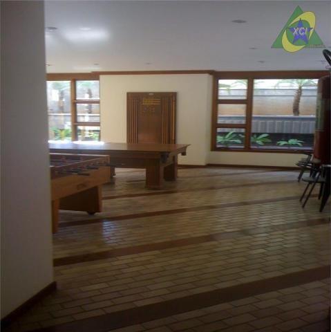 Apartamento residencial para locação, Cambuí, Campinas. - Foto 17