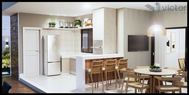 Excelentes casas de 3 e 4 quartos com suite no Condomínio Alphaville - Foto 4