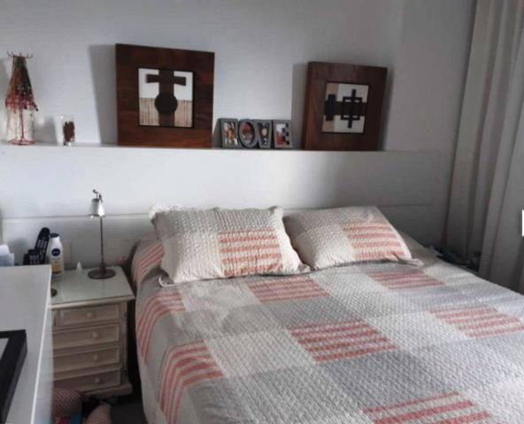 Apartamento à venda com 2 dormitórios em Bela vista, Volta redonda cod:AP00074 - Foto 7