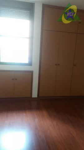 Apartamento residencial para locação, Cambuí, Campinas. - Foto 6