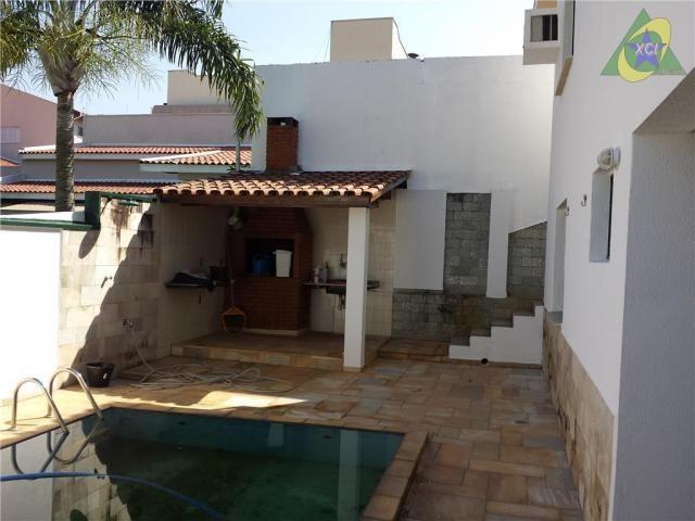 Casa residencial para locação, Jardim Santa Marcelina, Campinas. - Foto 7