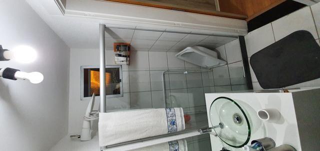 Apartamento c/ quintal, 2Qts suíte, Recreio das Laranjeiras, Ac/ Veículos - Foto 16