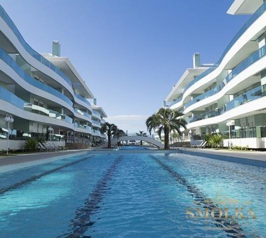 Apartamento à venda com 4 dormitórios em Canasvieiras, Florianópolis cod:8134 - Foto 2
