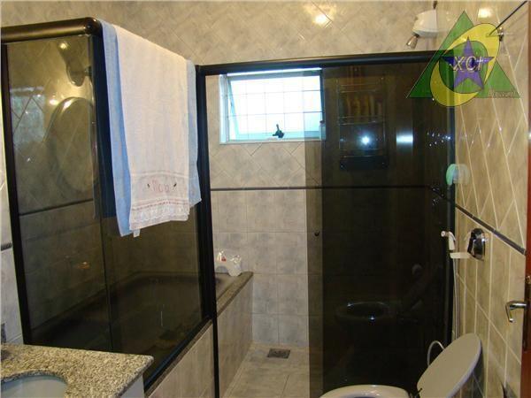 Casa Residencial à venda, Parque São Quirino, Campinas - CA0443. - Foto 6