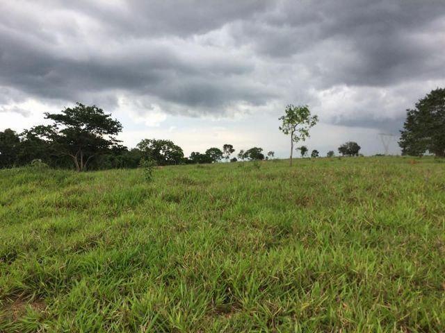 Fazenda rural à venda, Residencial Náutico, Três Marias. - Foto 5
