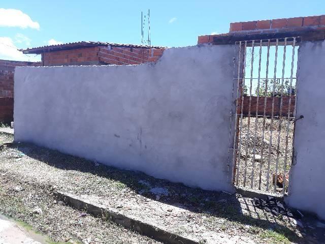 Terreno plano murado Residencial (leia anuncio)