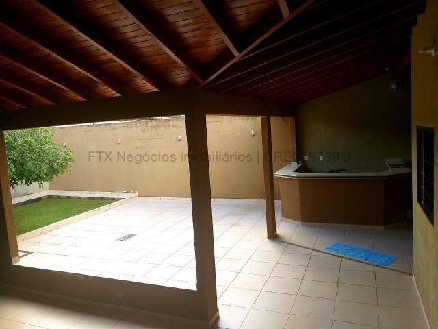 Casa à venda, 2 quartos, 3 vagas, Cohafama - Campo Grande/MS - Foto 13