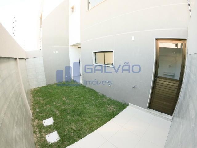 JG. Casa duplex de 3 quartos com suíte em Morada de Laranjeiras - Foto 10