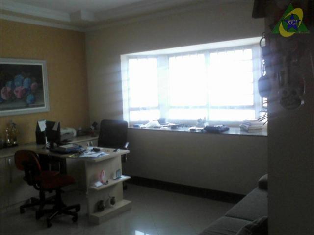 Casa residencial à venda, Parque das Flores, Campinas. - Foto 3