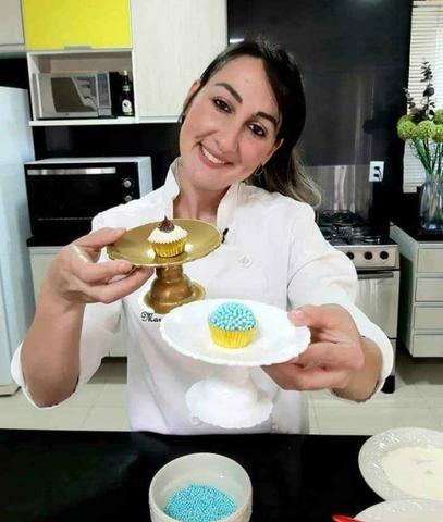 Brigadeiros Gourmet com Marrara Bortoloti  - Foto 2