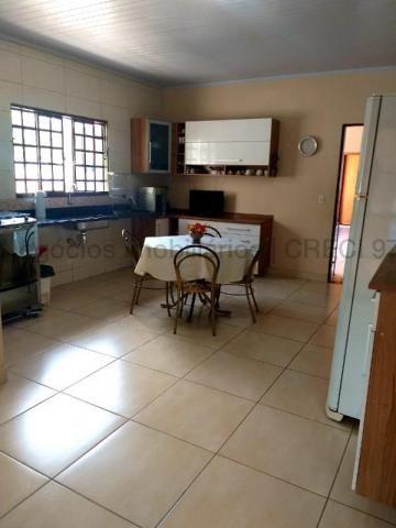 Casa à venda, 2 quartos, 3 vagas, Cohafama - Campo Grande/MS - Foto 10
