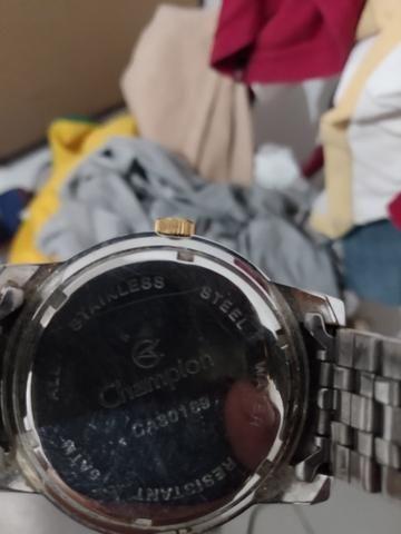 Relógio Champion original - Foto 3