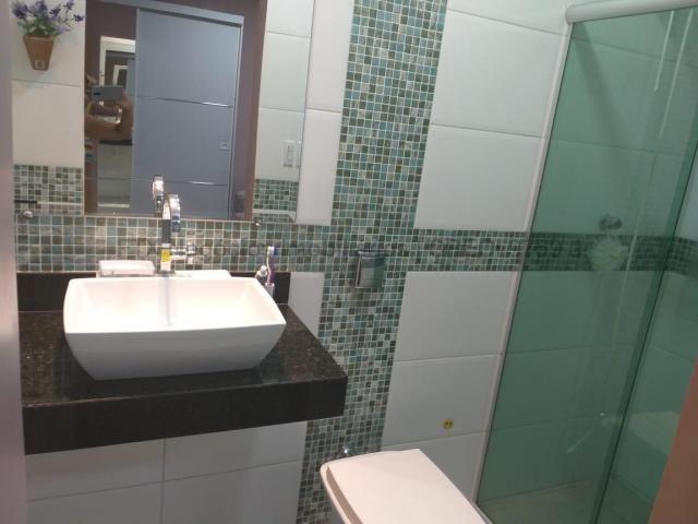 Casa à venda, 2 quartos, 3 vagas, Cohafama - Campo Grande/MS - Foto 16
