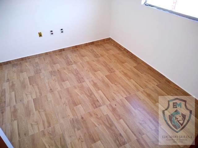 Linda casa 3 quartos Guarujá Mansões R$225.000,00 - Foto 17