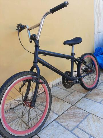 Bicicleta Cross - Foto 3