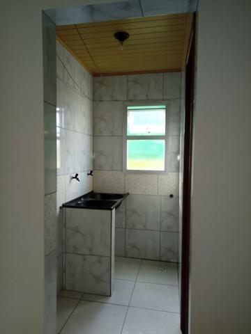Alugo apartamento 02 quartos SEM garagem em Rosa da Penha (Campo Grande) - Foto 6