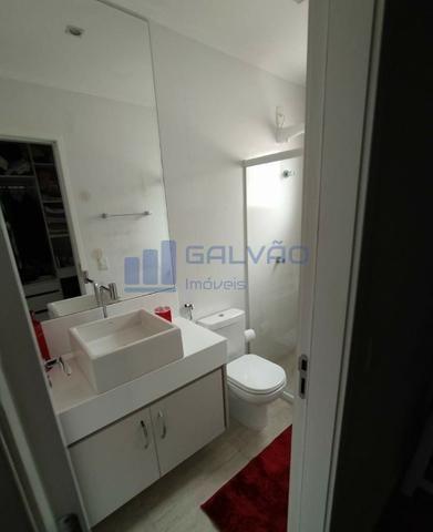JG. Casa duplex de 3 quartos/suíte no condomínio Vila dos Pássaros, Morada de Laranjeiras - Foto 15