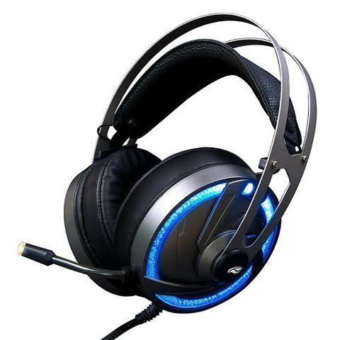 Fone c/microfone Gamer Goshawk PH-G300SI C3T - Foto 3