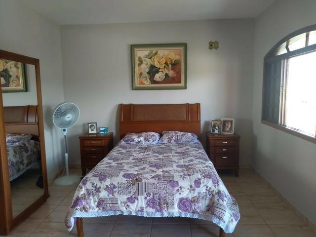 Vendo- Casa com três dormitórios em São Lourenço-MG - Foto 15