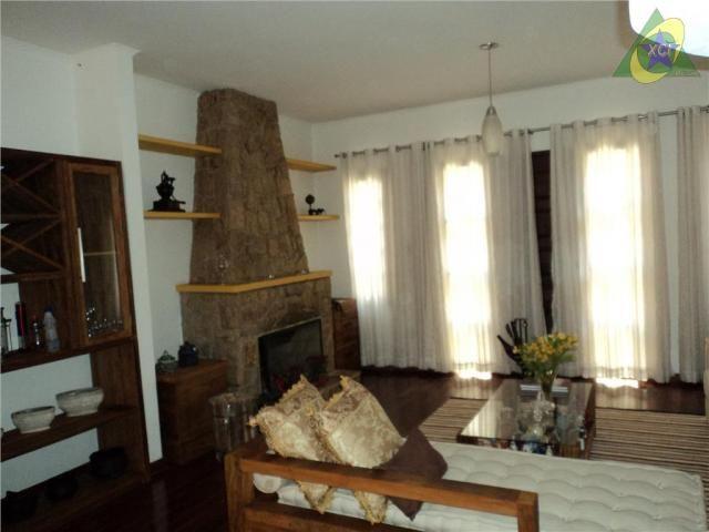 Casa residencial à venda, Alto Taquaral, Campinas. - Foto 9