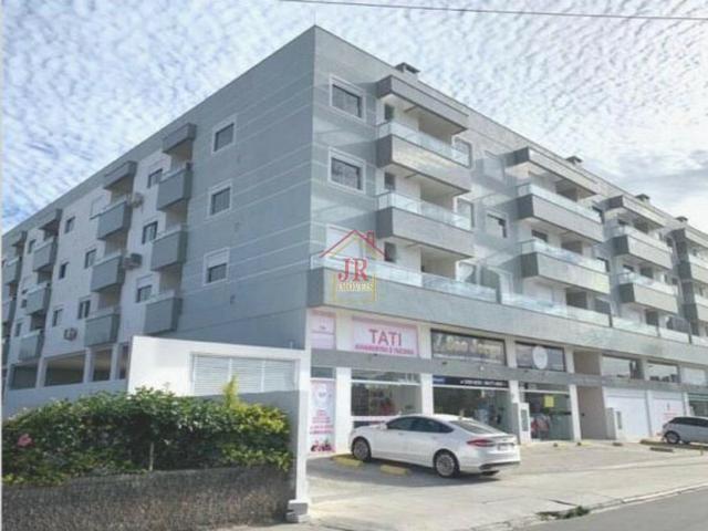 AL@-Apartamento de 02 dormitórios, sendo uma suíte a 550 metros da praia - Foto 4