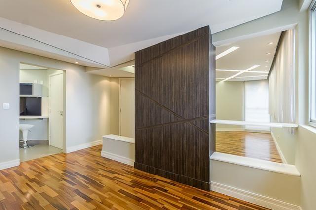 Apartamento a venda 94m Semi-Mobiliado e Totalmente Reformado! - Foto 4