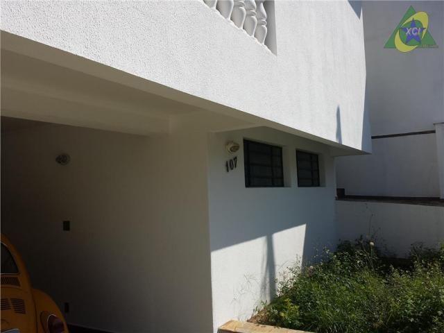 Casa residencial para locação, Jardim Santa Marcelina, Campinas. - Foto 3