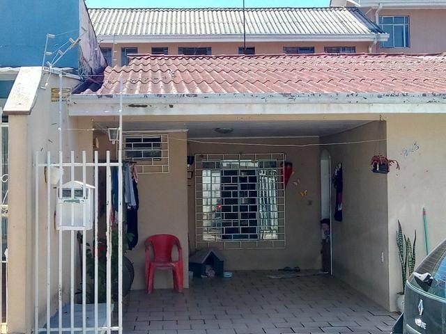 Vendo casa no pinheirinho - Foto 2