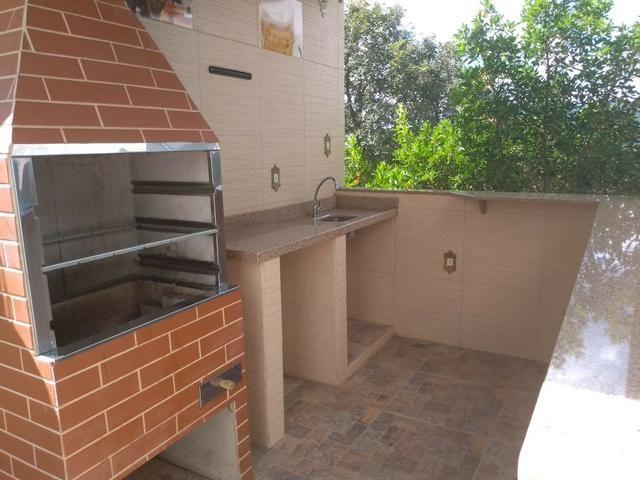 Vendo- Casa com três dormitórios em São Lourenço-MG - Foto 8