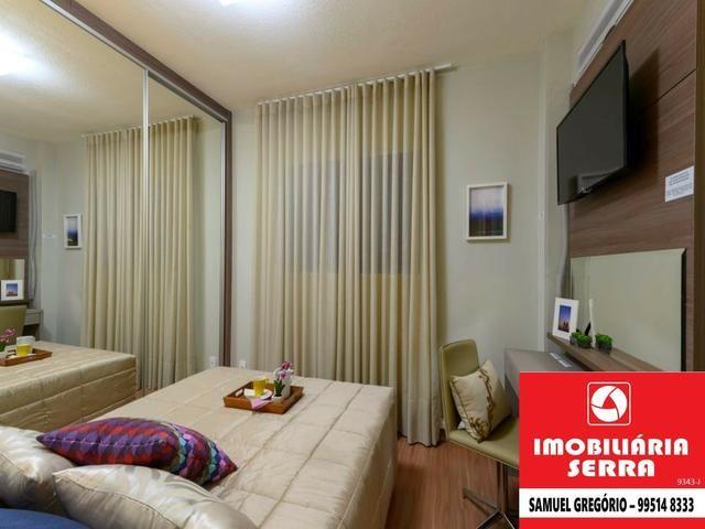 SAM 191 Apartamento 2 quartos - ITBI+RG grátis no bairro Camará - Foto 4
