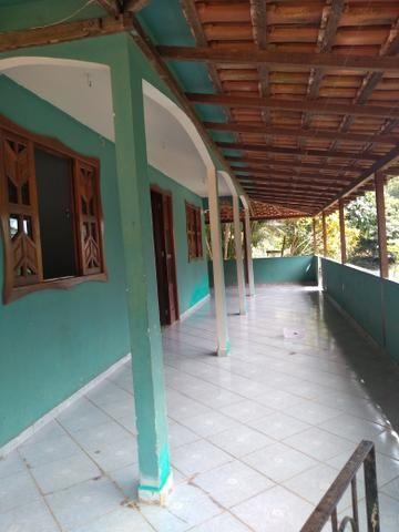 Vendo ou troca sítio santa Maria Jetibá - Foto 14