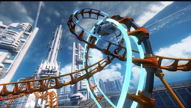 Jogo Scream Ride Xbox360 - Foto 4