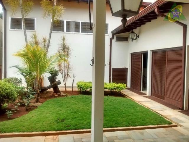 Casa residencial para locação, Jardim Nossa Senhora Auxiliadora, Campinas. - Foto 18