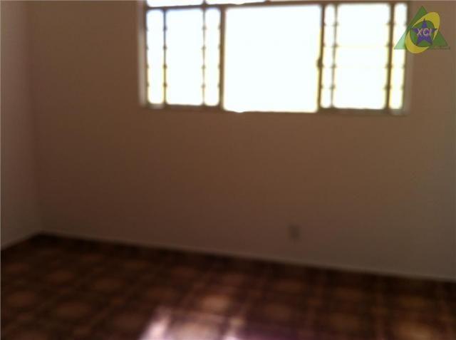 Casa residencial para locação, Parque Taquaral, Campinas. - Foto 4