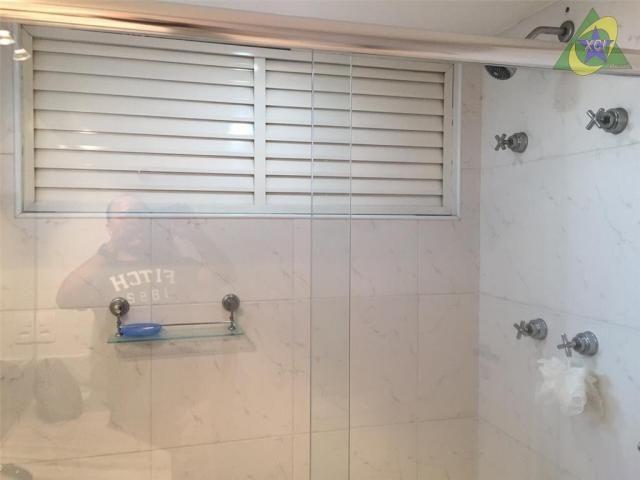 Flat residencial para locação, Centro, Campinas - FL0007. - Foto 11