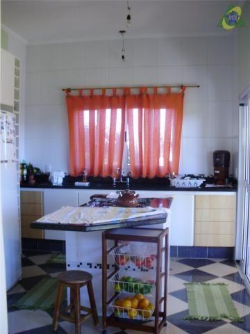 Casa Residencial para venda e locação, Guara, Campinas - CA0617. - Foto 5