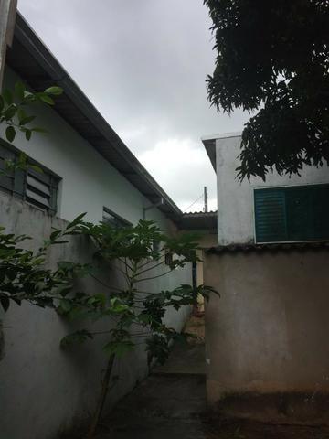 Casa com salão para locação em São Carlos - Foto 3