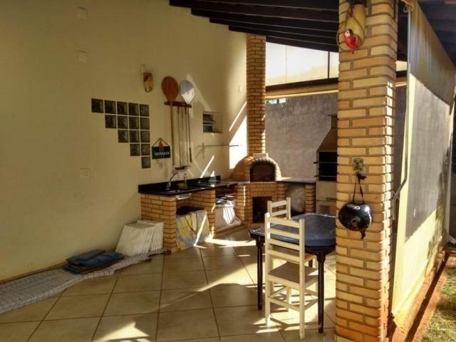 Casa com 3 dormitórios para alugar, 195 m² por R$ 3.500/mês - Parque das Universidades - C - Foto 11