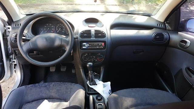 Peugeot 206 1.6 Soleil 5p Completo