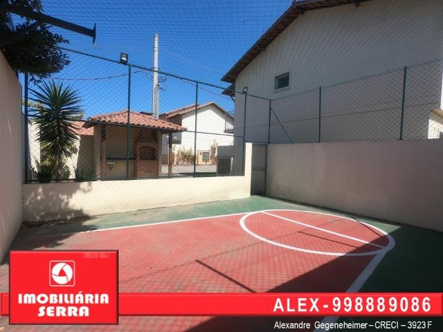 ALX - 106 Casa com Piscina - Troque seu Aluguel por uma casa de 2 Quartos novinha - Foto 2