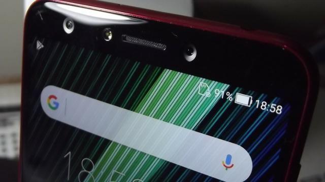 Cel Asus Zenfone 5 Selfie X017d \ 64GB \ 4G Ram \ 20Mpixels\ tela de 6\NOVO! - Foto 2