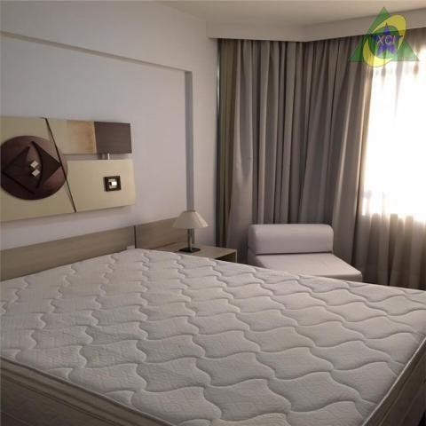 Flat residencial para locação, Centro, Campinas - FL0007. - Foto 6