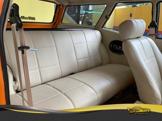 Caravan Comodoro 85 6cil - Foto 13