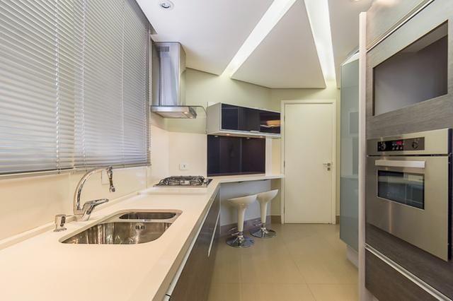 Apartamento a venda 94m Semi-Mobiliado e Totalmente Reformado! - Foto 6