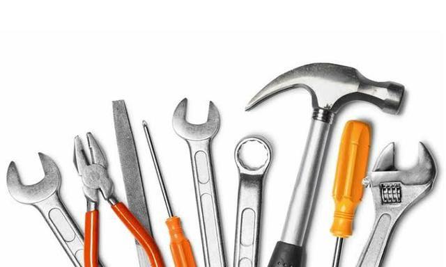 Serviço de reparos e pequenos consertos
