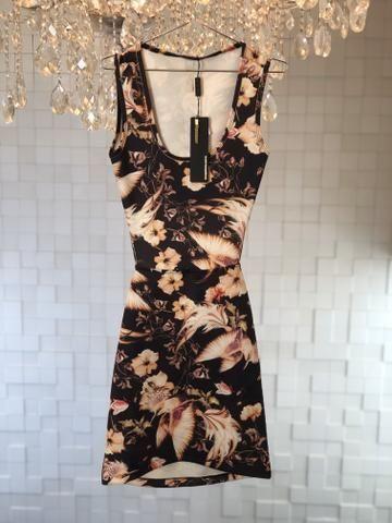 Vestido Lança Perfume - NOVO!